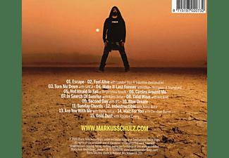 Markus Schulz - ESCAPE  - (CD)