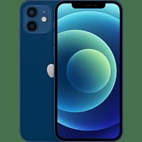APPLE iPhone 12 5G 64 GB Blau Dual SIM