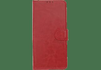 V-DESIGN V-2-1 534, Bookcover, SAMSUNG, S A21S, Rot