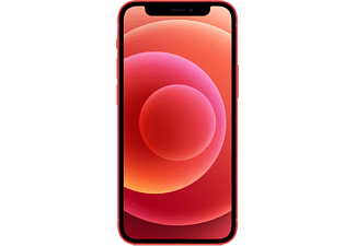 APPLE iPhone 12 mini 128 GB (Produkt) Red Dual SIM