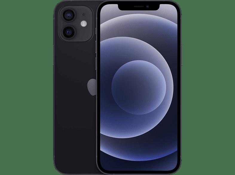 APPLE iPhone 12 Smartphone (6.1, 64 GB, Black)