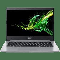 ACER Notebook Aspire 5 A514-53-58UL, i5-1035G1, 8GB RAM, 256GB SSD, 14 Zoll FHD, Silver (NX.HUPEV.001)
