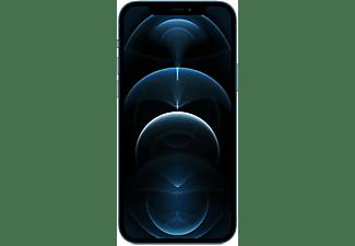APPLE iPhone 12 Pro 5G 512 GB Pazifikblau Dual SIM