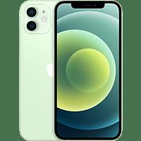 APPLE iPhone 12 5G 256 GB Grün Dual SIM