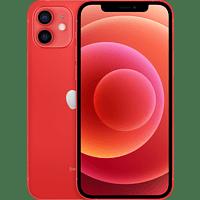 APPLE iPhone 12 5G 128 GB (Produkt) Red Dual SIM