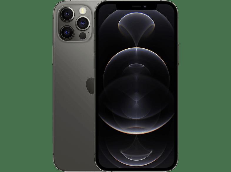 APPLE iPhone 12 Pro 5G 128 GB Graphit Dual SIM