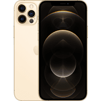 APPLE iPhone 12 Pro 5G 256 GB Gold Dual SIM