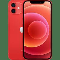 APPLE iPhone 12 5G 256 GB (Produkt) Red Dual SIM
