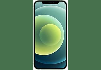 APPLE iPhone 12 5G 128 GB Grün Dual SIM