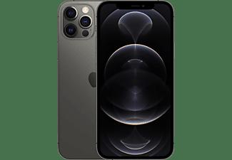 APPLE iPhone 12 Pro 5G 512 GB Graphit Dual SIM