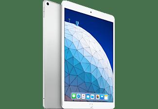 APPLE iPad Air (2019) Cellular, Tablet, 256 GB, 10,5 Zoll, Silver