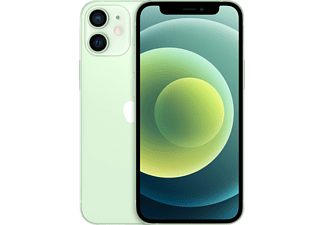APPLE iPhone 12 mini 64 GB Grün Dual SIM