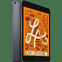 APPLE iPad mini (5. Generation, 2019) Wi-Fi, Tablet, 64 GB, 7,9 Zoll, Space Grey