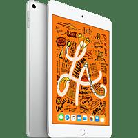 APPLE iPad mini (2019) WiFi, Tablet, 64 GB, 7,9 Zoll, Silber