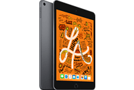 APPLE iPad mini (2019) WiFi, Tablet, 256 GB, 7,9 Zoll, Space Grey