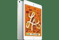 APPLE iPad mini (2019) WiFi + Cellular, Tablet, 256 GB, 7,9 Zoll, Silber