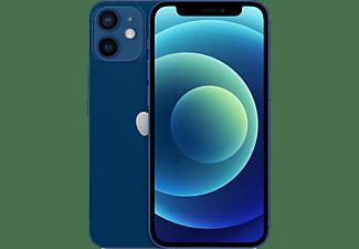 APPLE iPhone 12 mini 256 GB Blau Dual SIM