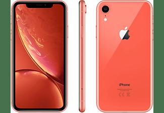 APPLE iPhone XR 128 GB Coral Dual SIM