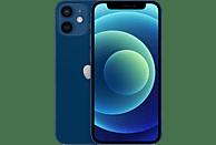 APPLE iPhone 12 mini 128 GB Blau Dual SIM