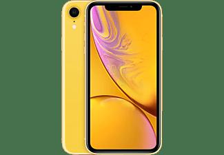 APPLE iPhone XR 64 GB Yellow Dual SIM