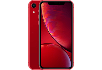 APPLE iPhone XR 64 GB Red Dual SIM