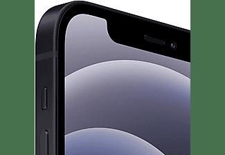 "Apple iPhone 12, Negro, 128 GB, 5G, 6.1"" OLED Super Retina XDR, Chip A14 Bionic, iOS"