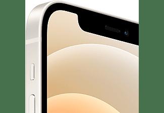 "Apple iPhone 12, Blanco, 64 GB, 5G, 6.1"" OLED Super Retina XDR, Chip A14 Bionic, iOS"