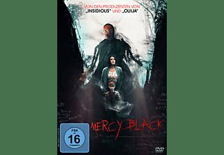 Mercy Black DVD