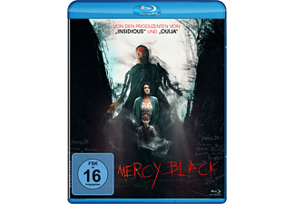 Mercy Black Blu-ray