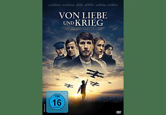 Von Liebe und Krieg DVD