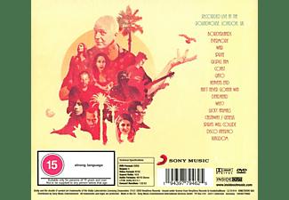 Devin Townsend - Order of Magnitude-Empath Live Vol.1 (Ltd. 2CD+DVD Digipak) [CD]