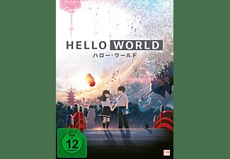 Hello World DVD