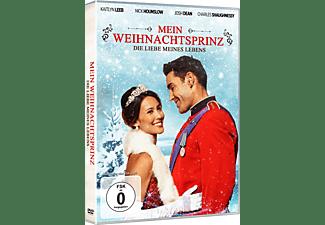 Mein Weihnachtsprinz - Die Liebe meines Lebens DVD