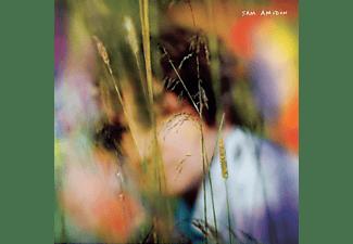 Sam Amidon - SAM AMIDON  - (CD)