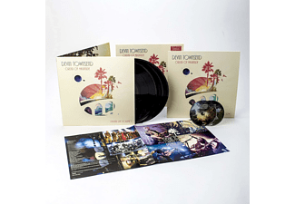 Devin Townsend - ORDER OF MAGNITUDE-EMPATH LIVE 1  - (LP + Bonus-CD)