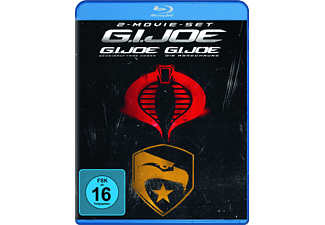 G.I. Joe Geheimauftrag Cobra, G.I. Joe - Die Abrechnung [Blu-ray]