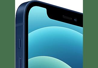 "Apple iPhone 12, Azul, 64 GB, 5G, 6.1"" OLED Super Retina XDR, Chip A14 Bionic, iOS"