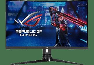 ASUS ROG Strix XG32VC 31,5 Zoll WQHD Gaming Monitor (1 ms Reaktionszeit, 170 Hz)