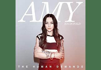Amy MacDonald - The Human Demands (Deluxe Box Set)  - (CD + Merchandising)