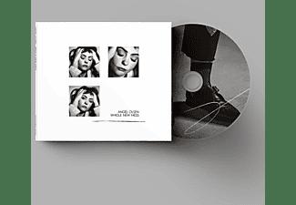 Angel Olsen - Whole New Mess  - (CD)