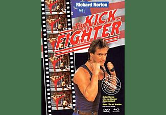 The Kick Fighter Blu-ray + DVD