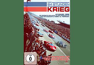 Der 24 Stunden Krieg DVD