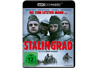 Stalingrad 4K Ultra HD Blu-ray