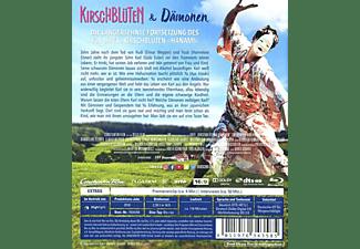 Kirschblüten & Dämonen Blu-ray