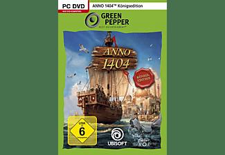 ANNO 1404 Königs‐Edition - [PC]