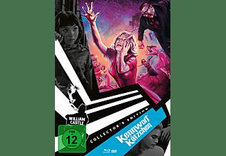 Kennwort Kätzchen Blu-ray + DVD