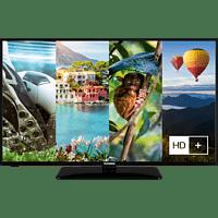 TELEFUNKEN D43 U551R1CW LED TV (Flat, 43 Zoll / 108 cm, UHD 4K, SMART TV)
