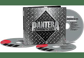 Pantera - REINVENTING THE STEEL  - (CD)