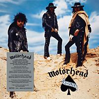 Motörhead - Ace of Spades (40th Anniversary Edition)  - (CD)