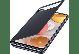 SAMSUNG EF-EA426, Bookcover, Samsung, Galaxy A42 5G, Schwarz
